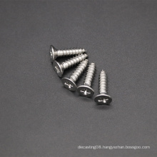 Stainless Steel CSK Head Self Tapping Screw