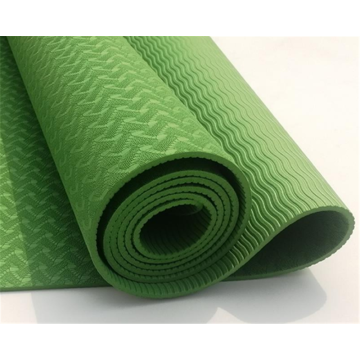 Melors 4mm TPE Yoga Fitness Minderi