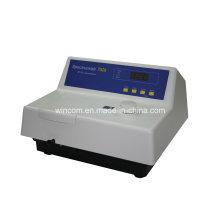 Espectrofotômetro UV / VIS (752S)