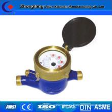 Contador del agua mecánico clase B