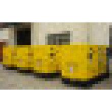 Groupe électrogène diesel silencieux de puissance de secours 150KVA 120KW CUMMINS