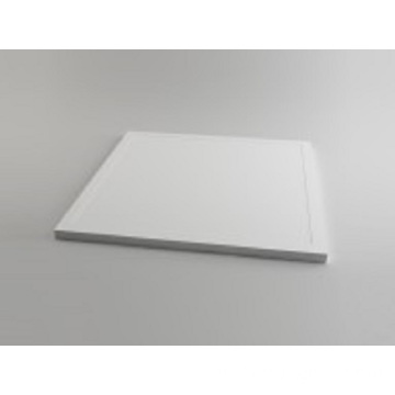 Colgante de techo comercial cuadrado LED Panel Light