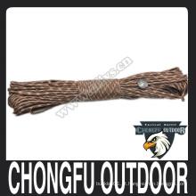 4mm 7 corda interna 550 paracord para esportes ao ar livre