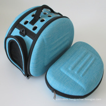 Breathable Folding Small Portable Pet Bag for Cats and Dogs