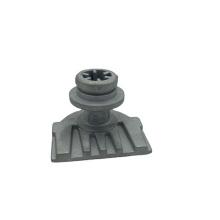 Customized cast aluminium alloy automotive spare parts hydraulic auto valve body parts