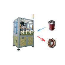 Automatische BLDC Nadel Inslot Coil Wickelmaschine