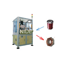 Автоматическая машина обмотки катушек индукционной катушки BLDC