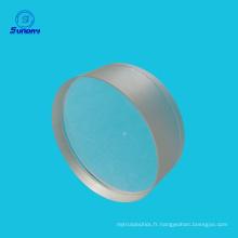 Lentilles optiques asphériques