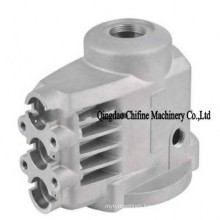 Aluminum Vehicle Crankbase Die Casting Housing