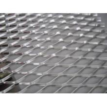 Galvanisiertes dehnbares Metall für dekorative