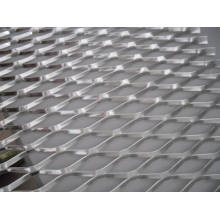 Galvanized Expanded Metal for Decorative