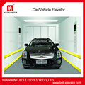 traction car elevator used car lift used car lifts for sale