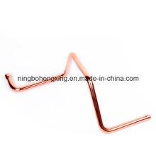 Tubo de curvado de cobre para aire acondicionado
