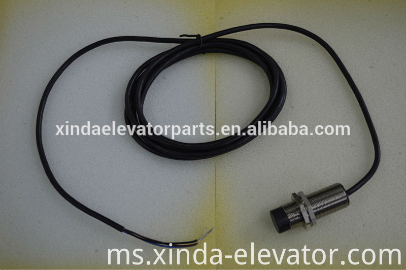 escalator electric spare part