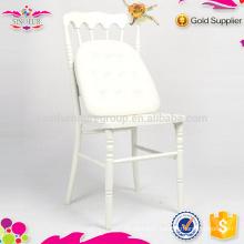 napoleon wooden garden chair royal for wedding