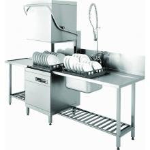 Hotel and restaurant Commercial Dishwasher machine