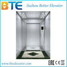 Ce Stable and High Class Passenger Lift Without Machine Room