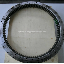 Pelle R250 Swing Ring R250LC-7 Swing Bearing
