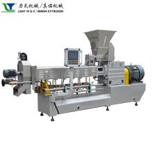 Máquina automática de fazer grãos de arroz fortificado nutricionalmente