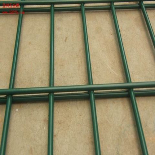 double horizontal wire mesh11