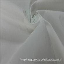 Wasser & winddicht Anti-Static Windbreaker gewebt 100% Polyester Stoff grau Stoff grau Stoff (A011A)