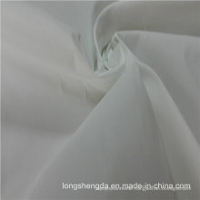 Water & Wind-Resistant Anti-Static Windbreaker Woven 100% Polyester Fabric Grey Fabric Grey Cloth (A011A)