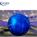 Customized Indoor P4 LED Video Ball/Sphere Screen
