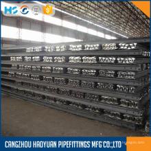 30кг Железнодорожный стальной рельс 55Q сталь q235