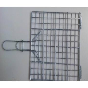 Barbecue Grill Netting/ BBQ Grill Wire Mesh