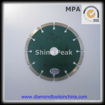 Good Condition Diamond Saw Blade for Brick Cutting
