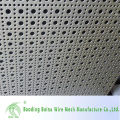 Steel 304 Perforated Metal Mesh/ Perforated Metal Sheets ,plates made in china