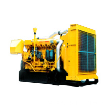 20-1200kw Cummins Diesel Backup Power Generator Set