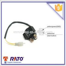 Com custo efetivo feito no relé de partida do motor elétrico da China para DY100 / GY6