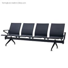 Modular Type Airport Chair with Aluminum Design