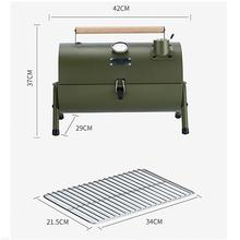 Heat Resistant Durable non stick bbq grill mat
