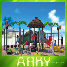 Arky outdoor kids playground equipment enjoy your childhood