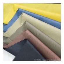 New In Stock 360T Embossing 100% Polyester Taffeta Fabric Water Resistant Kids Fabric for Jacket Garment