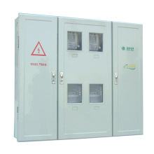 Single-Phase Meter Box for 4PCS Meters