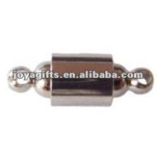 Fechos magnéticos para fabricação de jóias