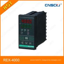 Intelligent Temperature Control Instruments/Digital Temperature Controller Rex-4000