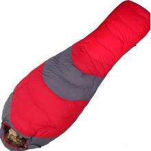 Outdoor Envelope Widening Thickening  Sleeping Bag