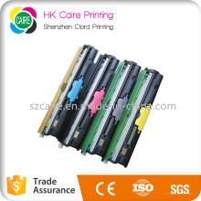 Cartucho de tóner de color para Oki C110 / C130 / Mc160