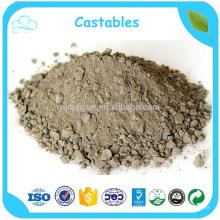 High Alumina Castable Refractory Castable