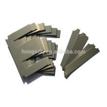 Dynamo silicon steel plate for Ei core lamination