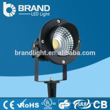 Hot Sales Good Quality 7W COB 220V LED Garden Spike Light,CE RoHS