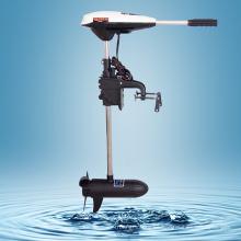 Nuevos vasos 65 libras empuje eléctrico barco Trolling Motor agua salada