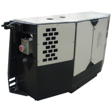 Clip on Genset/Generator Set for ISO Reefer Container