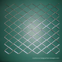 ISO 9001 Stainless Steel Expanded Netting Factory Price