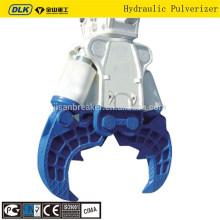 Hydraulic pulverizer DLKV15 suits for 13-18 ton excavator