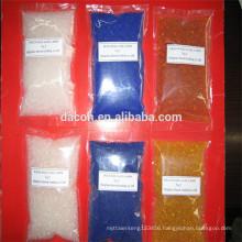 Fragrance silica gel desiccant